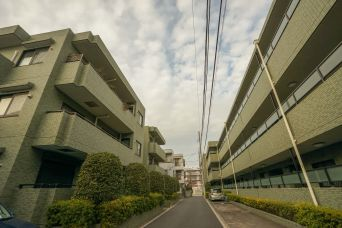 グランヴェール高円寺