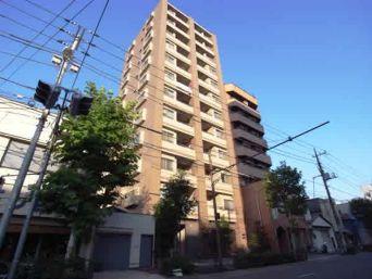 ローヤルシティ尾久第2