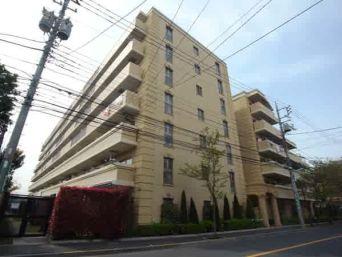 東京トリニティハウス