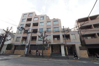 中目黒パークハウス