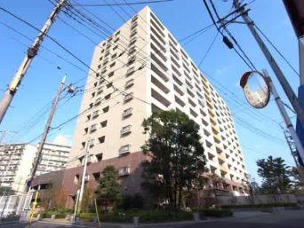 コスモアクアージュ東京イースト