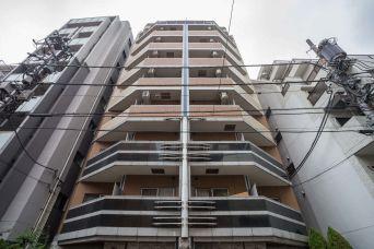 ガラステージ五反田
