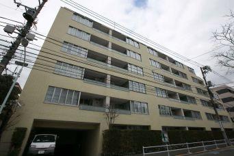 Dグランセ三田聖坂
