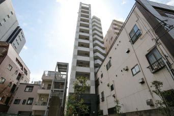 ダイナシティ新宿若松町