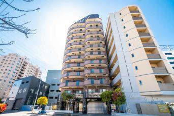 グリフィン新横浜八番館