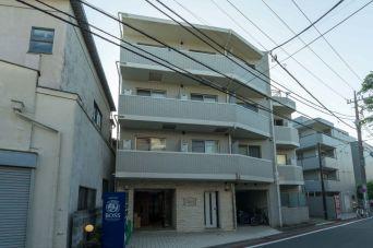 プレールドゥーク新高円寺