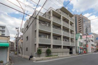 デュオステージ代田橋和泉通り