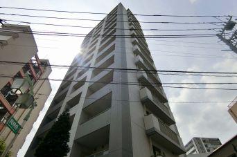 藤和シティホームズ荏原中延駅前モダシオン