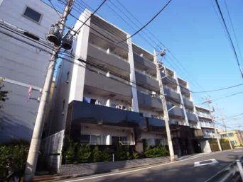 メインステージ多摩川2