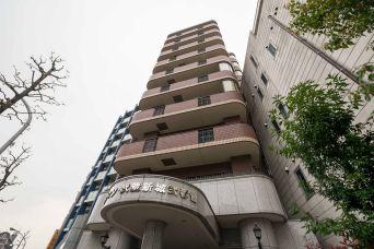 グリフィン武蔵新城弐番館
