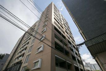 シティインデックス新宿若松町