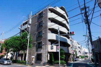 フェニックス新高円寺伍番館