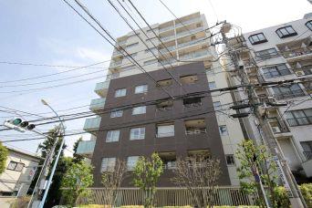 イニシアイオ新宿夏目坂