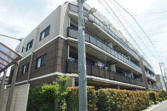 グランイーグル新蒲田2