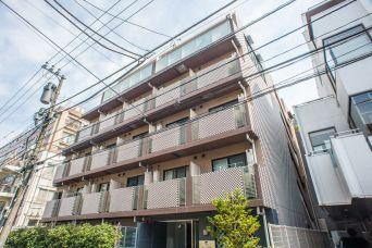 スカイコート渋谷北参道