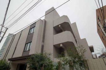 オープンレジデンシア目黒花房山