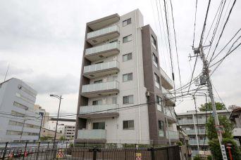 オープンレジデンシア新宿余丁町