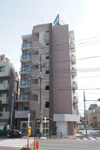 ルクシェール武蔵新田