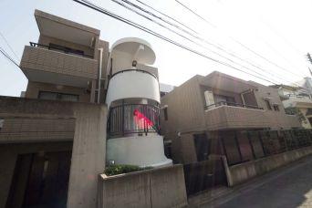 サニークレスト上目黒壱弐番館