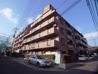 クリオ富士見台壱番館