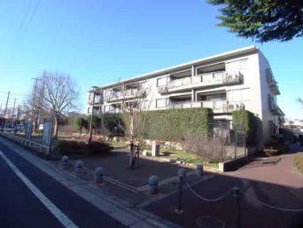 エクレールガーデン富士見ケ丘