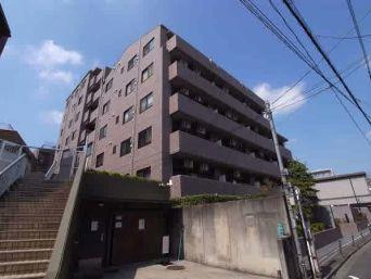 ライオンズシティ幡ケ谷壱番館