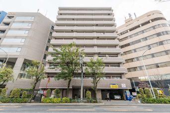 メゾンドヴィレ渋谷