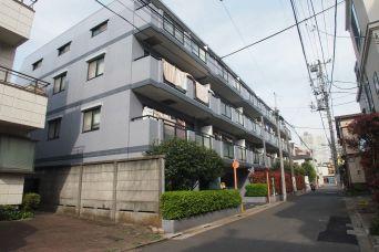 セザール武蔵小山
