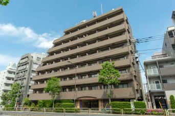 メゾンドヴィレ高円寺