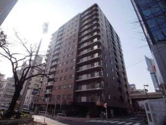 朝日上野マンション