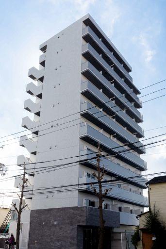 CREVANCE川崎鹿島田