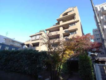 新宿7丁目ハイライズ