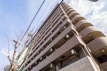 ラナップスクエア東梅田