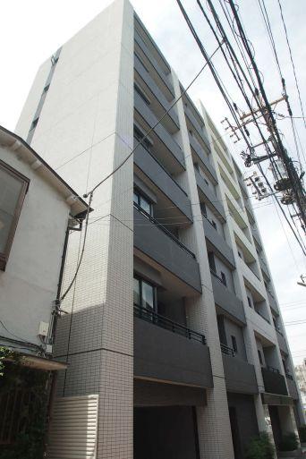 ロアール蒲田弐番館