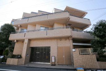 ハイセレサ世田谷代田シティハウス