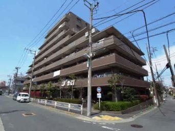コスモ平井南リバータウン