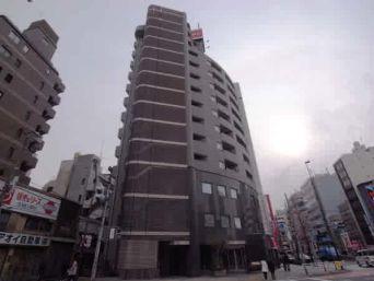 リバーサイドタワー蔵前