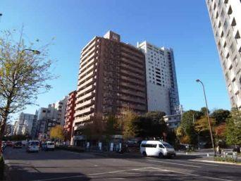 クリオ東新宿壱番館