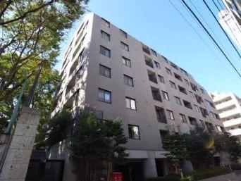 クレッセント仙台坂パークサイド