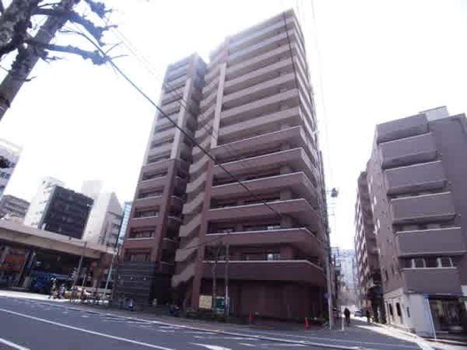クレストフォルム上野グランステージ
