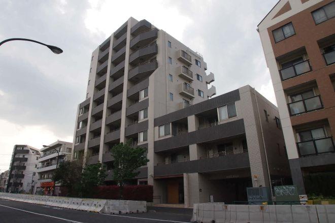 アトラス目黒本町