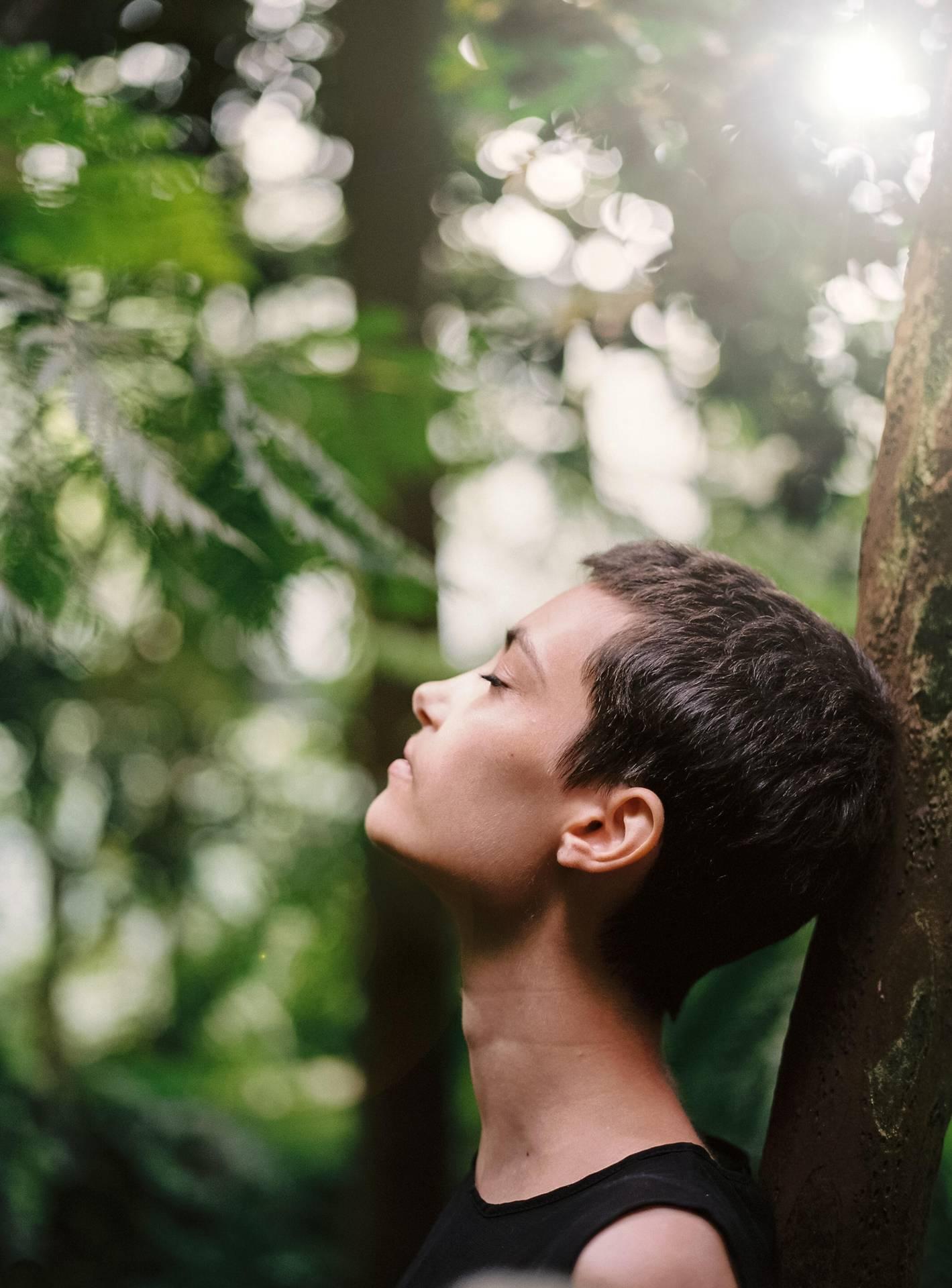 La méditation, c'est l'alliance de la discipline et de la douceur