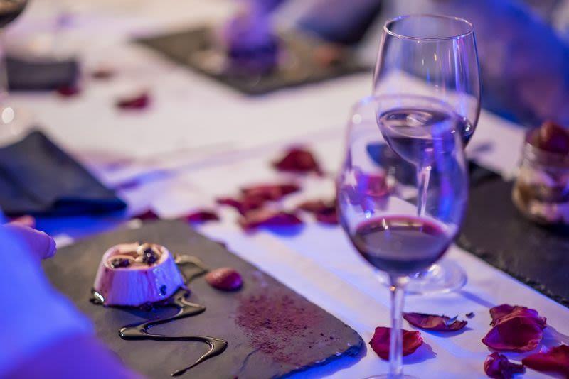 escapada romántica en valencia