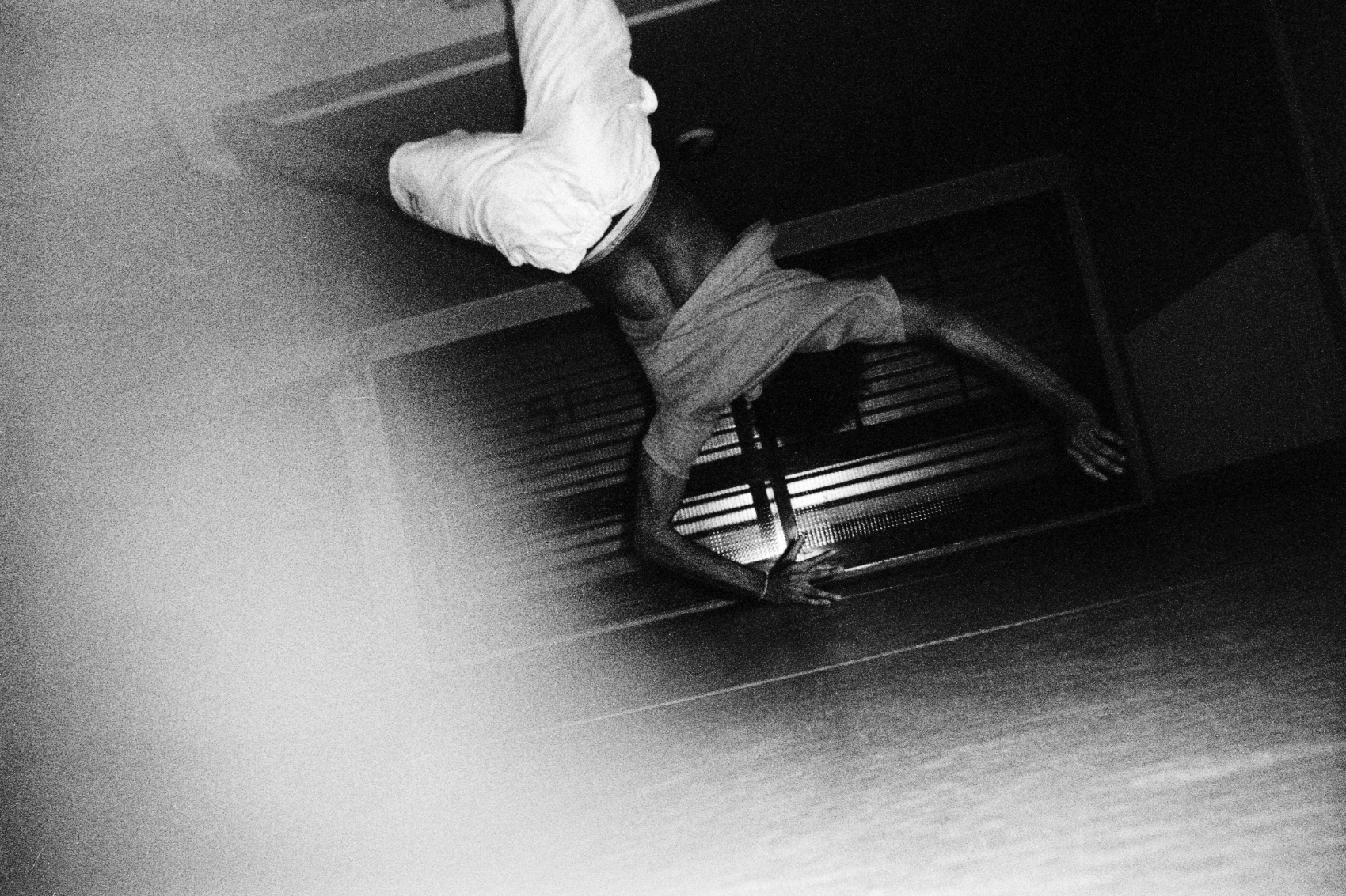 Breakin is a dance photography series