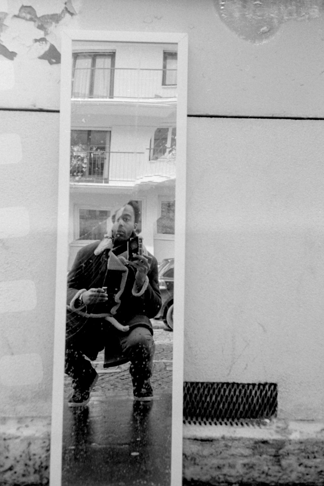 Photographer Alexandre Desane, Gachis Vision