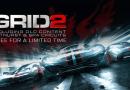 Раздача GRID 2 на Humble Bundle