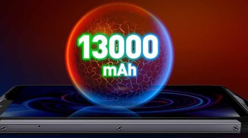 Надо брать: Ulefone Power 5S - топовое железо и батарея 13000mAh