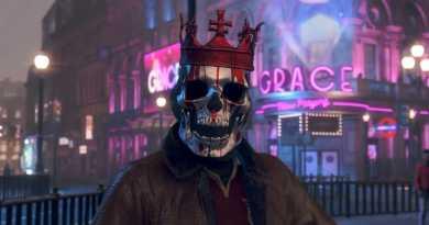 Watch Dogs Legion – многообещающее продолжение «хакерской» серии