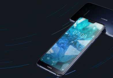 Nokia откажется от моноброви в смартфонах