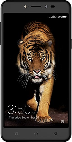 Coolpad Note 5 (Space Grey, 32 GB)